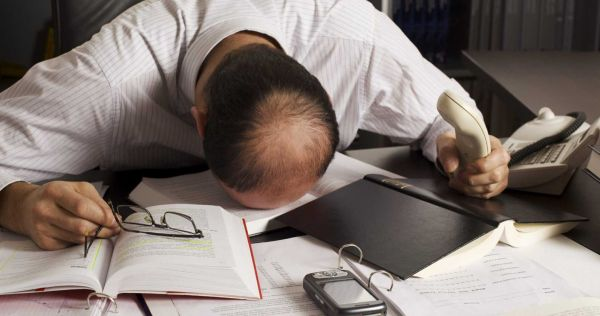Entrepreneurial Stress: Discover FasterEFT and Combat Burnout