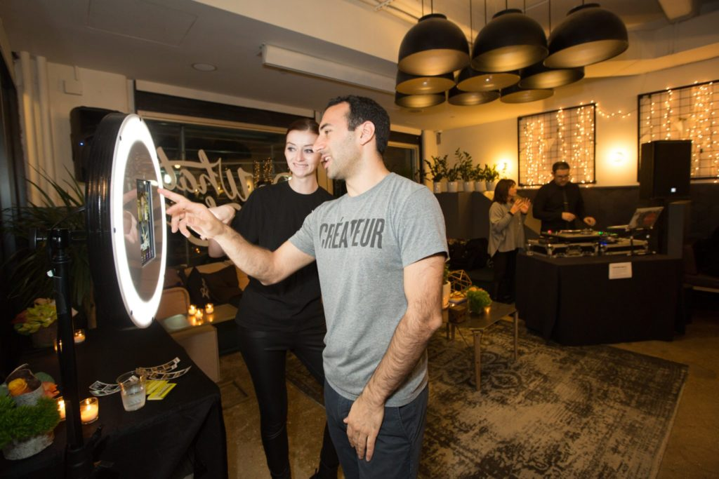 WeWork's Broker Summit East on November 8, 2017 [Photos courtesy of Nicholas Rhodes / OutSnapped.com]
