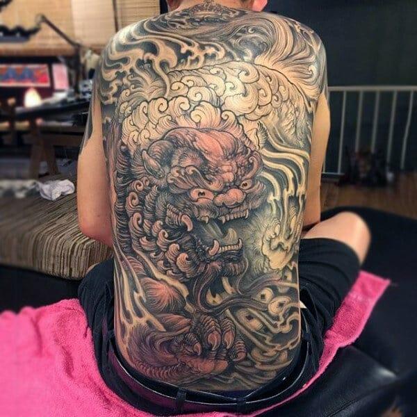 Detailed Design Dragon