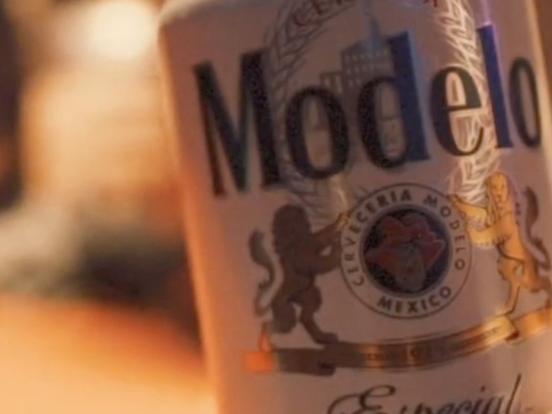 Modelo Presents: Day of the Dead