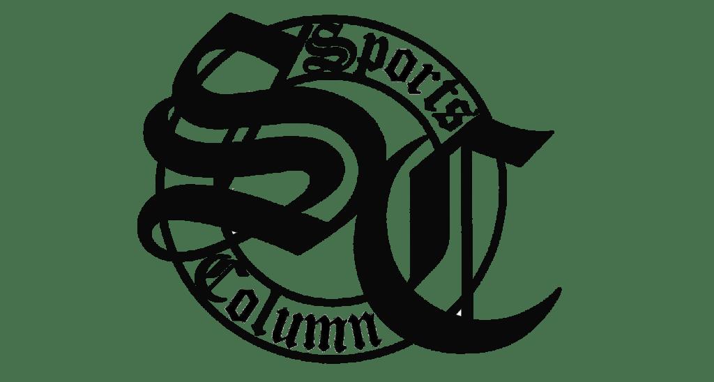 The Sports Column Logo