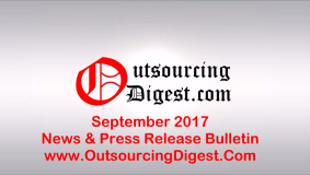 September 2017 Outsourcing News BULLETIN