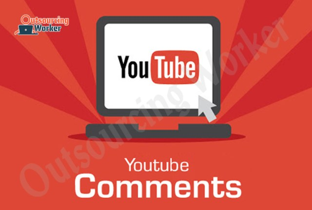 I will Provide 20+ YouTube Custom comment