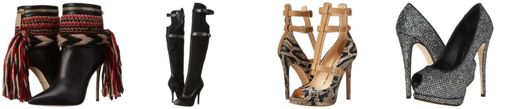 Step-up Your Shoe Game!!