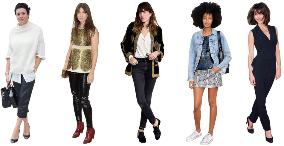 Everything You Need To Know About Women Fashion!