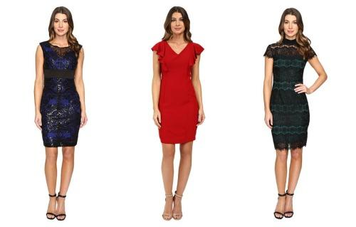Picture Perfect Holiday Dresses!