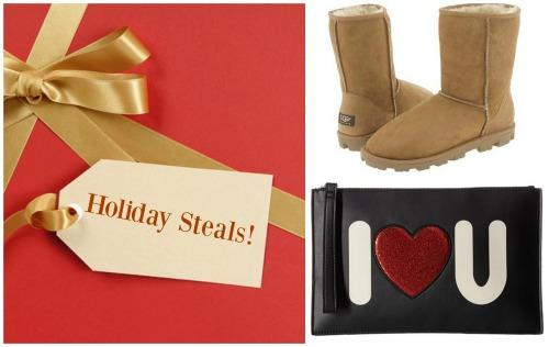 Holiday Steals: Handbags, Dresses & More!