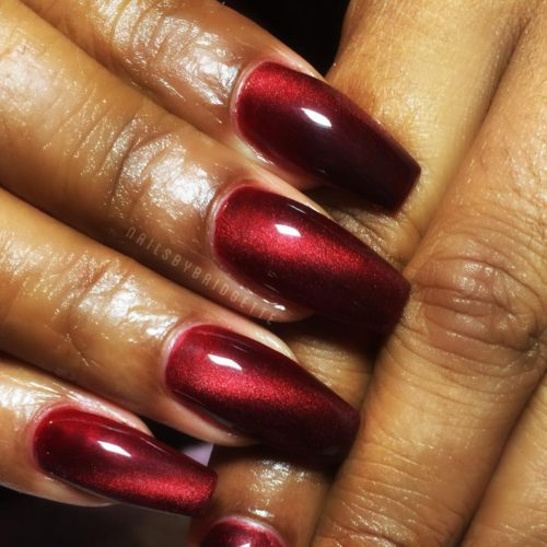 Nail Color Of The Week!
