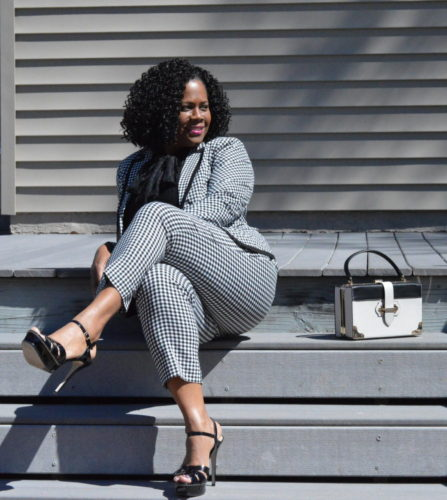 Blogger Style: GINGHAM STYLE
