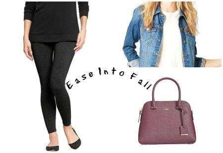 5 Fall Transitional Must-Haves
