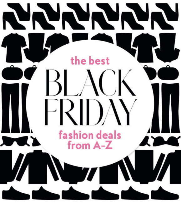 Black Friday Deals You Don't Want To Miss!