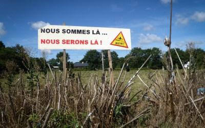 Gelebter Widerstand- die ZAD in Notre-Dame-des-Landes