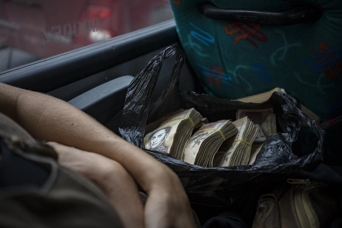 Von der Karibik nach Kolumbien - wie wir kurzzeitig zu Millionärinnen wurden