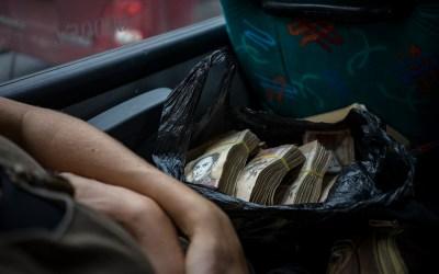 Von Trinidad nach Kolumbien – wie wir kurzzeitig zu Millionärinnen wurden