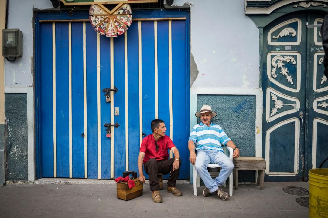 Trampen | living Utopia | outthere |Kolumbien |Lisa Hermes | Julia Hermes |Kontakt | ohne Flugzeug um die Welt