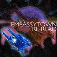 China Miéville's Embassytown: re-read — Proem: The Immerser