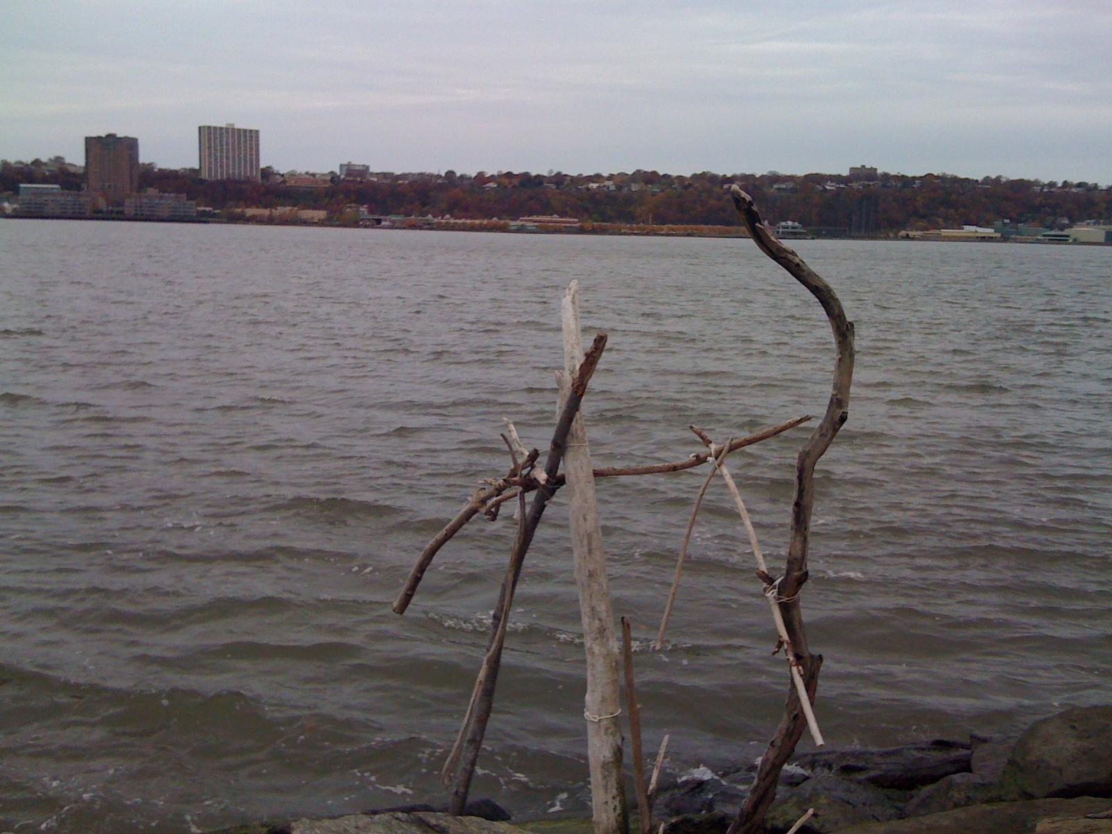 DriftwoodSculpture