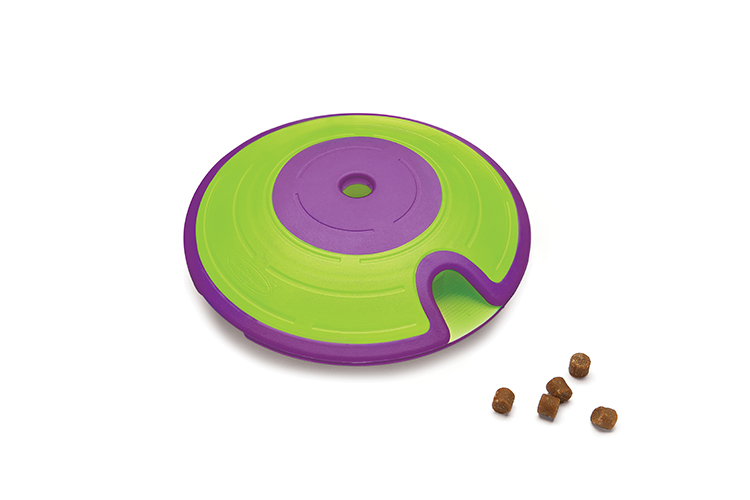 dog treat games and interactive dog toys