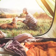 dog friendly campgrounds