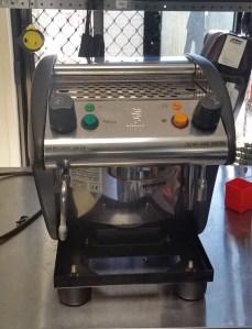 Bezzera-coffee-machine