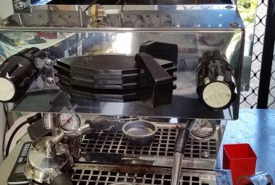 LaMarzocco Linea Mini Service
