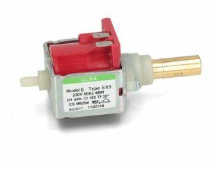 ulka-pump-240v
