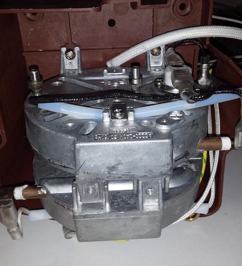 me-710-boiler