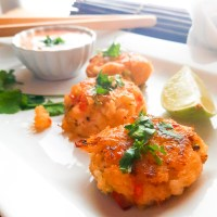 The Best Dungeness Crab Cakes