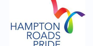Hampton Roads Pride logo