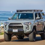 6th Gen 4runner Top Car Release 2020