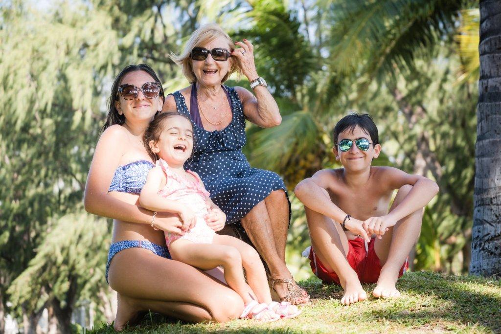Photographe Famille à la Réunion 2