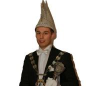 Jordy I(Rijvers)Prins 2012