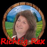 Richtig Rex