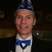 Andre van de BergLid sinds 1990