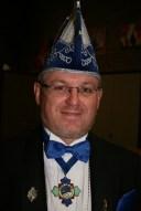Marcel HanssenLid sinds 2010
