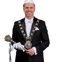 Leon I(Hanssen)Prins 2020