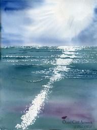 Brendon's Ocean