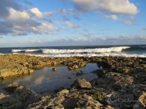 Caymen Brach Beach
