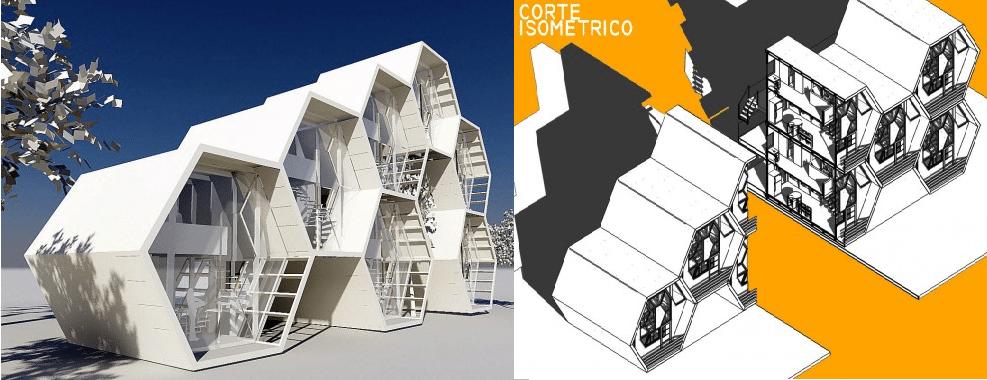 grafeno loft El grafeno y sus aplicaciones en la construcción o arquitectura