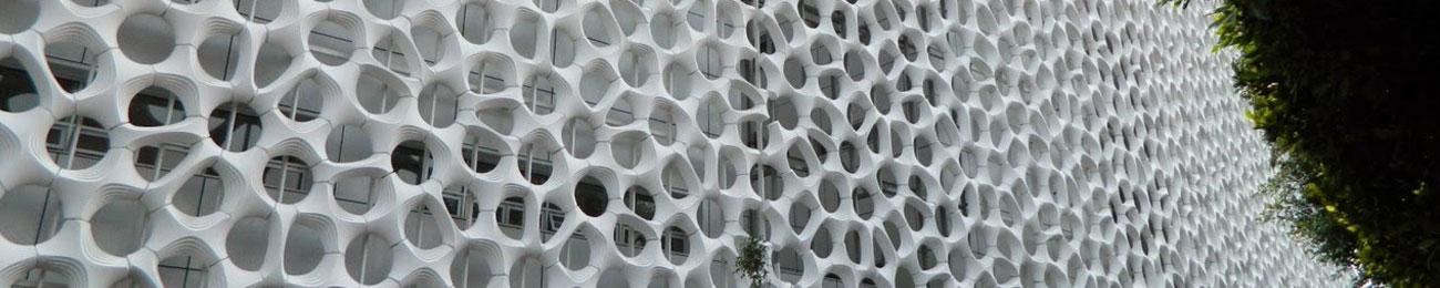 arquitectura biophilic design