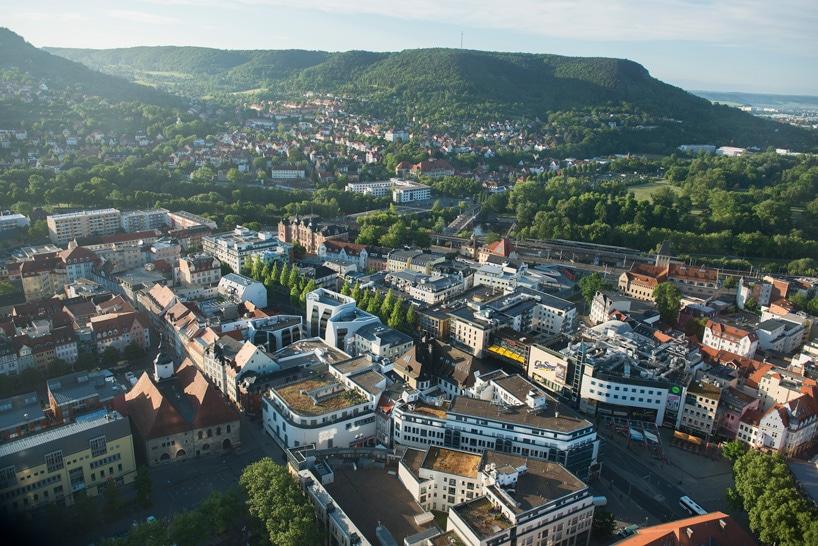 ciudad de jena alemania