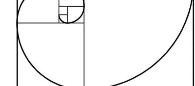 La proporción áurea del monolito