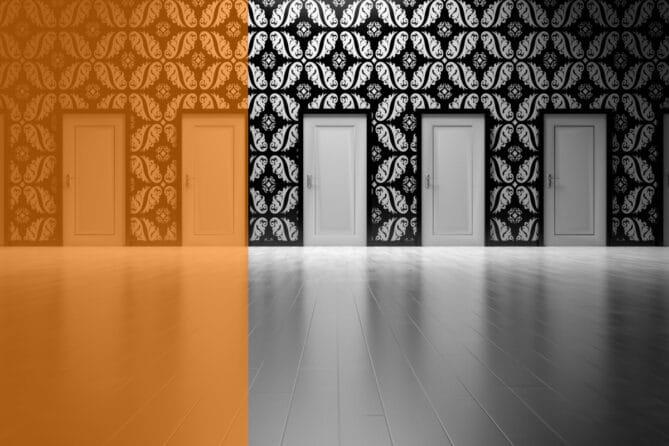 puertas correderas tipos mecanismos y