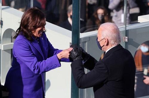 The Failed Coup, America's Democracy And Joe Biden's Inauguration