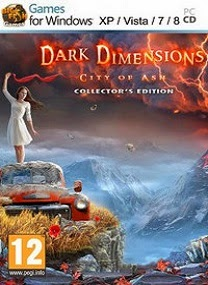 Dark Dimensions City of Ash Collectors Edition v1.0-TE