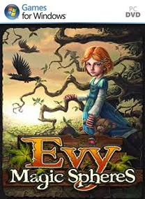 Evy Magic Spheres-Wendy99