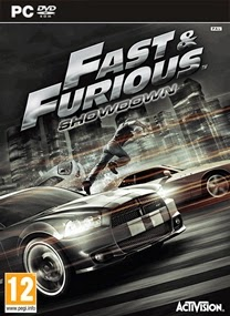 Fast and Furious Showdown-RELOADED