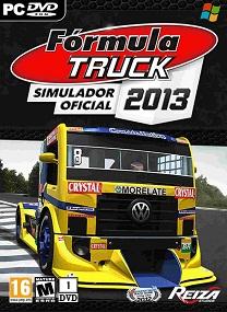 Formula Truck Simulator 2013-HI2U