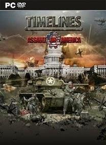 Timelines: Assault on America-RELOADED