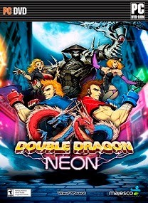 Double Dragon Neon-RELOADED
